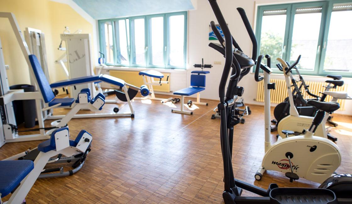 Fitness und Bewegung